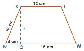Trapesium B